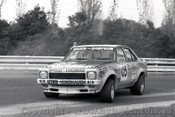 75056 - Peter Brock Holden Torana L34 SLR5000 - Sandown 1975 - Photographer Peter D'Abbs