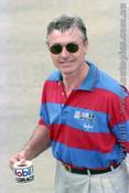 93742  -  Peter Brock  -  Bathurst 1993 Photographer Marshall Cass
