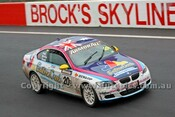 10014 - Garry Holt, Paul Morris & John Bowe, BMW 335i - Winner Bathurst 12 Hour 2010 - Photographer Marshall Cass