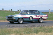 73190 - Rod McRae, XU1 Torana - Australian Manufacturers' Championship Heat 5  - Phillip Island 25th November 1973 - Photographer Peter D'Abbs