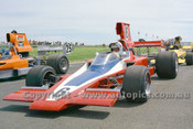 73646 -  Max Stewart Lola T330 - Gold Star Race Phillip Island 15th October 1973 - Photographer Peter D'Abbs