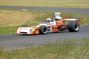 73653 -  Garrie Cooper Ansett Elfin - Gold Star Race Phillip Island 25th November 1973 - Photographer Peter D'Abbs