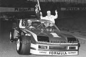 78049 - Barry Graham & Allan Moffat - Liverpool Speedway 1978
