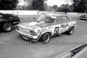 79052 - W. Cullen, Holden Torana A9X - Sandown Hang Ten 400 9th September 1979 - Photographer Darren House