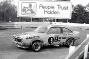 79054 - Peter Janson, Holden Torana A9X - Sandown Hang Ten 400 9th September 1979 - Photographer Darren House