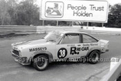 79055 - Larry Perkins, Holden Torana A9X - Sandown Hang Ten 400 9th September 1979 - Photographer Darren House