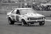 79061 - G. Cooke / W. Brown, Holden Torana A9X - Sandown Hang Ten 400 9th September 1979 - Photographer Darren House