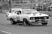 79062 - R. Allford / B. Watt,  Ford Falcon XC Hardtop - Sandown Hang Ten 400 9th September 1979 - Photographer Darren House