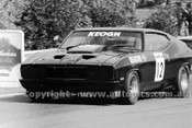 79064 - Jim Keogh,  Ford Falcon XC Hardtop - Sandown Hang Ten 400 9th September 1979 - Photographer Darren House