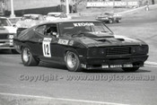 79068 - Jim Keogh,  Ford Falcon XC Hardtop - Sandown Hang Ten 400 9th September 1979 - Photographer Darren House