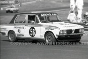 79070 - G. Kay, Triumph Dolomite - Sandown Hang Ten 400 9th September 1979 - Photographer Darren House