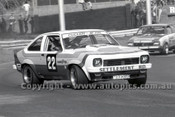 79072 - W. Cullen, Holden Torana A9X - Sandown Hang Ten 400 9th September 1979 - Photographer Darren House