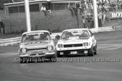 79074 - R. Cartwright, Ford Escort - Sandown Hang Ten 400 9th September 1979 - Photographer Darren House