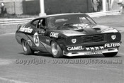 79075 - Allan Moffat,  Ford Falcon XC Hardtop - Sandown Hang Ten 400 9th September 1979 - Photographer Darren House