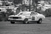 79076 - Ray Allford ,  Ford Falcon XC Hardtop - Sandown 8th April 1979 - Photographer Darren House