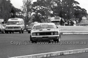 79077 - Ray Allford ,  Ford Falcon XC Hardtop - Sandown 8th April 1979 - Photographer Darren House