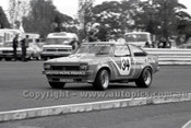 79081 - Garry Rogers, Holden Torana A9X  - Sandown 8th April 1979 - Photographer Darren House