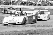 79417 - Stuart Kostera Elfin MS7 - Winton - 28th October 1979 - Photographer Darren House