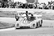 79418 - Paul Gibson, Rennmax & David Richardson, Matich SR3a - Winton - 28th October 1979 - Photographer Darren House
