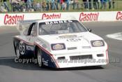 85036 - Jeff Barnes, Chev Monza - Oran Park 1985 - Photographer Lance J Ruting