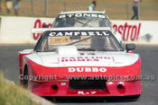86023 - Barry Campbell, Mazda RX7 - Oran Park 23rd March 1986 - Photographer Lance J Ruting