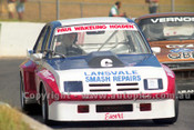 86024 - Steve Reed, Escort - Oran Park 23rd March 1986 - Photographer Lance J Ruting