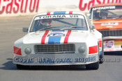 86026 - Anton Abramovic, Torana - Oran Park 23rd March 1986 - Photographer Lance J Ruting