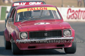 86031 - Marty Fallon, Torana - Oran Park 23rd March 1986 - Photographer Lance J Ruting
