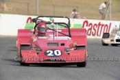 86407 - John Kierath, Cheetah Clubman - Oran Park 23rd March 1986 - Photographer Lance J Ruting