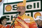 88078 - Dick Johnson Ford Sierra - ATCC Wanneroo April 1988 - Photographer Ray Simpson
