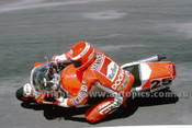 88302  - Mick Doohan, Yamaha - Superbikes Symmons Plains 1988 - Photographer Ray Simpson