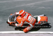 88303  - Mick Doohan, Yamaha - Superbikes Symmons Plains 1988 - Photographer Ray Simpson