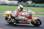 89310 - Wayne Rainey, Yamaha - 500cc Australian Grand Prix Phillip Island 1989  - Photographer Ray Simpson