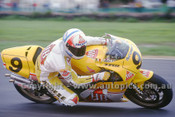 89311 - Pierfrancesco Chili, Honda - 500cc Australian Grand Prix Phillip Island 1989  - Photographer Ray Simpson