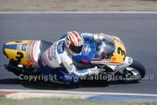 91304 - Mick Doohan, Honda - 500cc Australian Gran Prix  Eastern Creek 1991 - Photographer Ray Simpson