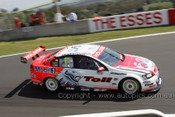 M. Skaife / G. Tander - Holden Commodore VE - Bathurst 2008