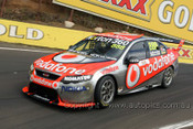 209708 - C. Lowndes / J. Whincup - Ford Falcon FG - Bathurst 2009 - Photographer Craig Clifford