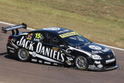 11012 - Rick Kelly  Holden Commodore VE - Hidden Valley Darwin  2011 - Photographer Craig Clifford