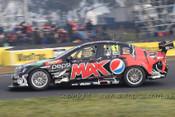 11707 - Greg Murphy & Allan Simonsen - Holden Commodore VE -  2011 Bathurst 1000  - Photographer Craig Clifford