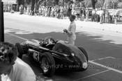 56508 - Peter Whithead, Ferrari 555 - Australian Grand Prix  Albert Park 1956 -  Photographer Peter D'Abbs