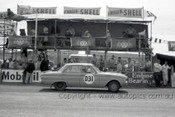 60752 - Ron Phillips / Ern Seeliger  Ford Falcon XK - Armstrong 500 Phillip Island 1960 - Photographer Peter D'Abbs