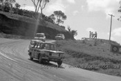 64752  - J. Connolly / R. Emmett  - Renault R8  -  Bathurst 1964 - Photographer Richard Austin