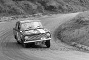 64753 - A. Ahrenfeld / J. Marchiori  - Vauxhall Viva -  Bathurst 1964 - Photographer Lance Ruting