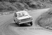 64754 - George Murray / Jock McLean - Vauxhall Viva -  Bathurst 1964 - Photographer Lance Ruting