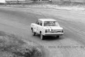64755 - George Murray / Jock McLean - Vauxhall Viva -  Bathurst 1964 - Photographer Lance Ruting