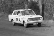 64768 - M. Champion / T. Simmons - Vauxhall Viva -  Bathurst 1964 - Photographer Lance Ruting