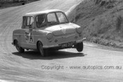 64773 - B. Thomson / B. Wilson - N.S.U. Prinz -  Bathurst 1964 - Photographer Lance Ruting