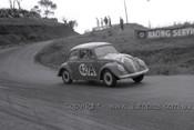 64775  - F. Hann / G. Forrest - Volkswagen 1200 -  Bathurst 1964 - Photographer Lance Ruting