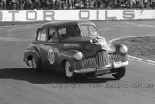 65109 - Garry Rogers Holden FX - Oran Park 24th July 1965 - Photographer Lance J Ruting