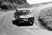 65768 - J. Connolly / R. Emmett - Renault R8 -  Bathurst 1965 - Photographer Lance J Ruting